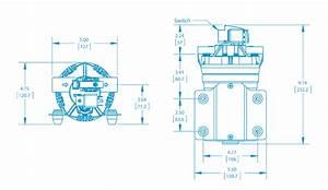 Bypass-demand Diaphragm Pumps