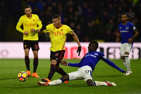 Is Richarlison worth £50m? A quick look at the insane ...
