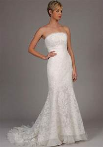 how to dress up to look best on your special big day With wedding dresses for tall ladies