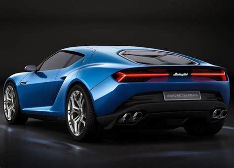 2019 Lamborghini Asterion Review, News, Price, Interior