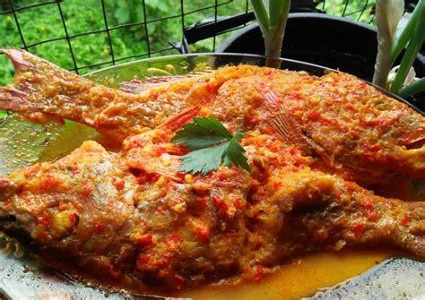 126 resep masakan rumahan yang mudah dan enak. Resep Dan Cara Membuat Ikan Bumbu Kuning - CookiBay
