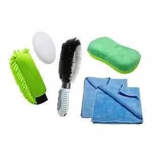 Kit Lavage Voiture : kit de lavage int rieur ext rieur norauto ~ Dallasstarsshop.com Idées de Décoration