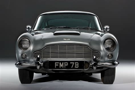 Aston Martin Db5 Gallery