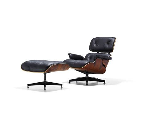 Designer Stuhl Eames by Eames Lounge Chair