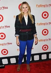 Kristen Bell to Appear in 'Gossip Girl' Series Finale