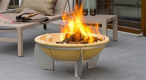 Denk Keramik Feuerschale by Feuerschalen Denk Keramik