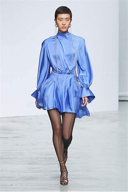 Mugler Vogue Spring Runway Outfits Ready Wear