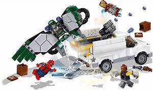 LEGO: Marvel Superheroes: Spider-Man Homecoming: Beware ...