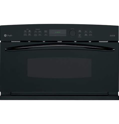 GE Profile Advantium® Wall Oven  PSB2200NBB  GE Appliances