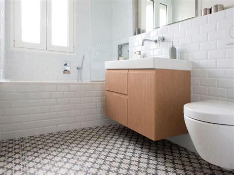 verre gris salle de bains carrelage de mtro heju deco diy lifestyle
