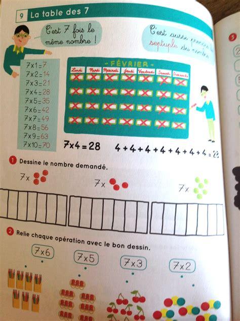 table de multiplication par 7 28 images table de multiplication de 7 hotelfrance24 manuels