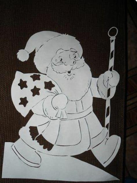 Fensterdeko Weihnachten Kaufen by Feine Fensterbilder Zu Weihnachten Und Winterzeit