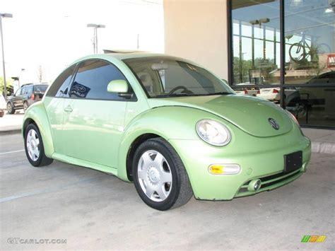 volkswagen green 2000 green volkswagen new beetle gls tdi coupe 5519809