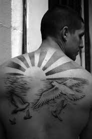What Does Sunset Tattoo Mean? | Represent Symbolism