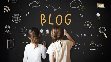 How To Use Blogs In the Classroom - eLearning Industry
