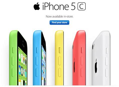 walmart iphone 5c walmart discounts iphone 5c to 29 and iphone 5s to 99
