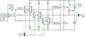Vienna Rectifier With Hysteresis Current Controller