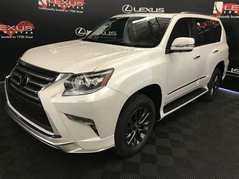 Used 2018 Lexus Gx 460 4 Door Sport Utility In Edmonton