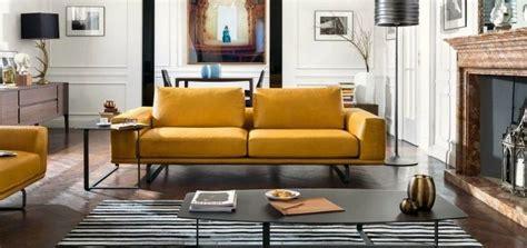 le canapé design italien en 80 photos pour relooker le salon