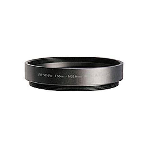 raynox rt5855w lens holder adapter for panasonic rt 5855w