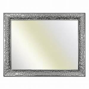 Spiegel Groß Mit Silberrahmen : barockrahmen ba1084 silber verziert silberrahmen holzrahmen silber ebay ~ Bigdaddyawards.com Haus und Dekorationen