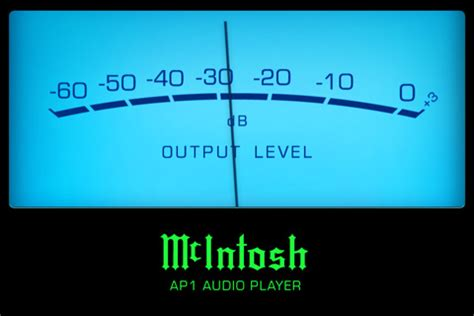 Audio Visual Entertainment | Dubai » McIntosh