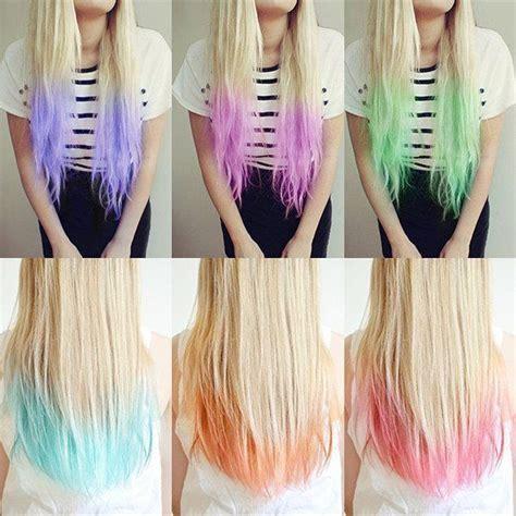 Best 25 Kids Hair Color Ideas On Pinterest Hair Dye For