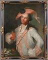 Karl Wilhelm Friedrich von Brandenburg-Ansbach ...