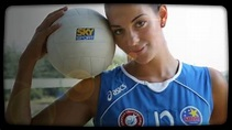 The Hottest Female Athletes - Hot Ana Paula Mancino Beach ...