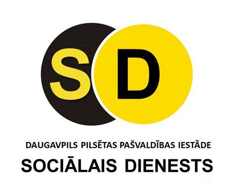 Daugavpils pilsētas pašvaldības iestāde SOCIĀLAIS DIENESTS ...