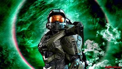 Halo Wallpapers Master Chief 4k Backgrounds Cool