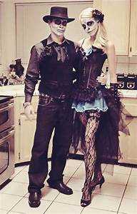 Halloween Scary Costumes Ideas For Couples 2017 Unique ...