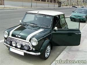 Rover Mini Cooper 1 3 I  U0026quot Unico U0026quot