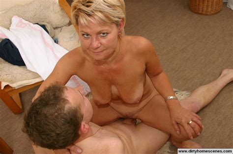 Vicious Mother Rides Her Son S Dick Free Pics From