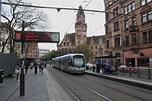 A Connectivity Case Study in Saarbrücken, Germany   Smart ...