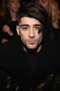 HD wallpapers zayn malik new hairstyle 2014