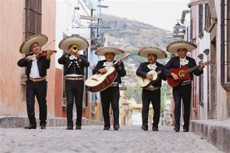 mariachi bands corporate entertainment professionals
