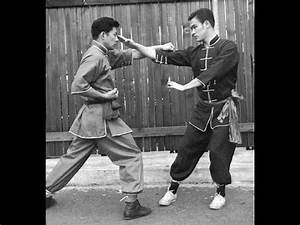 Martial Arts Chat: Eye Jab and Eye Gouging aren't ...