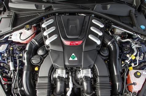 Alfa Romeo Giulia Is The 2018 Motor Trend Car Of The Year