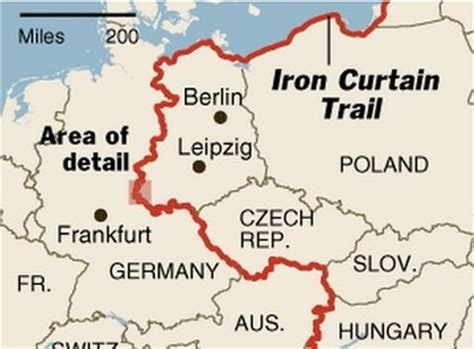 iron curtain map kiry s site