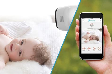 best smartphone baby monitor where to buy the best smartphone baby monitors uk 2018 madeformums