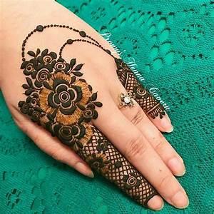 Side By Side Design : best hand back side mehndi design fashion beauty mehndi jewellery blouse design ~ Bigdaddyawards.com Haus und Dekorationen