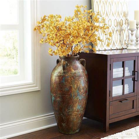 Vase Stand Decor Vase Flower Vase by Best 25 Floor Vases Ideas On Large