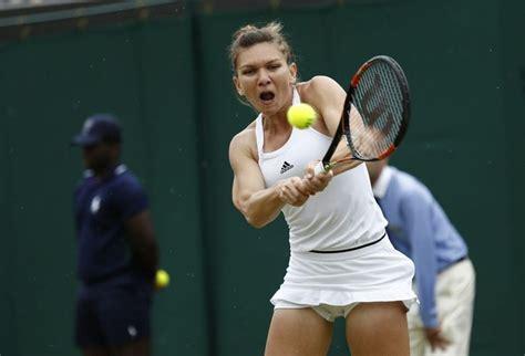 Simona Halep, Rackets, Clothing & Shoes | Pro:Direct Tennis