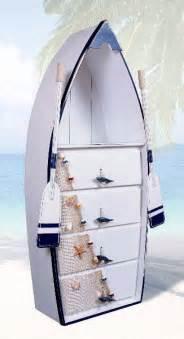 Beach Themed Bathroom Decor Ideas by Nautical Decor 53 Inch Boat Shelf And Dresser Google