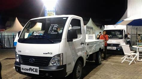 Modifikasi Tata Ace by Penjualan Up Ace Laris Tata Siapkan Pabrik