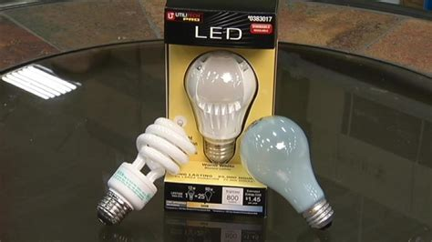 how to dispose of led light bulbs how to guide to safely dispose of led bulbs nbc new york