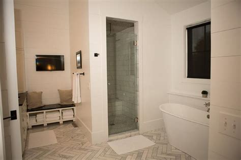 master bathroom shower with bench master bathroom with built in soapstone bench Master Bathroom Shower With Bench
