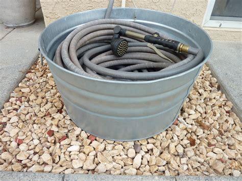 garden hose storage 10 creative garden hose storage ideas