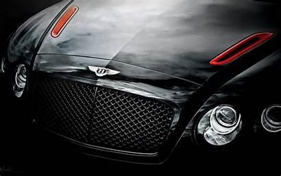 4k Bentley Dark Theme Wallpapers Supersport Continental